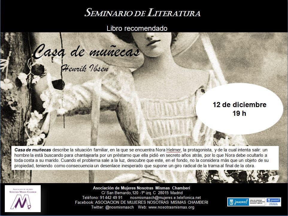 Seminario de Literatura