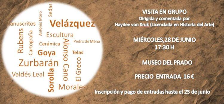 Tesoros de la Hispanic Society of America.