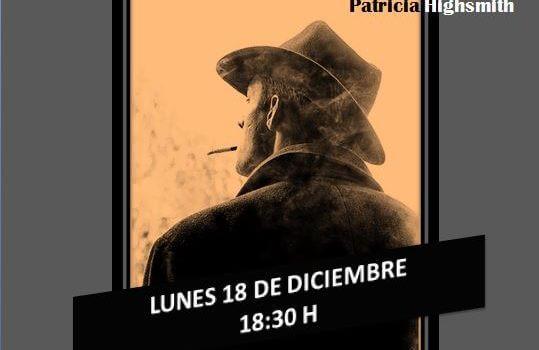Seminario de Literatura de diciembre