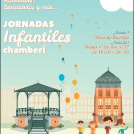 Jornada Infantil «EnREDate en Chamberi» 2017