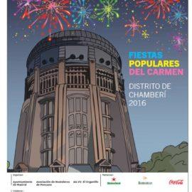 Fiestas del Carmen 2016