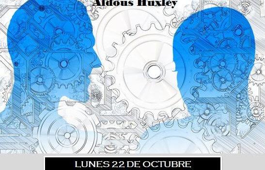 Seminario de Literatura octubre