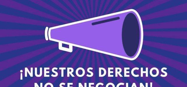 Concentración 15 de enero, 19:00 h Puerta del Sol