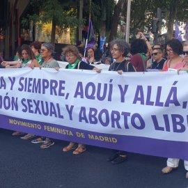 28S Día de acción global por el aborto legal, seguro y gratuito