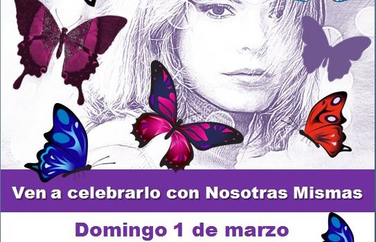 8 de marzo:  contra las violencias machistas,  por la igualdad