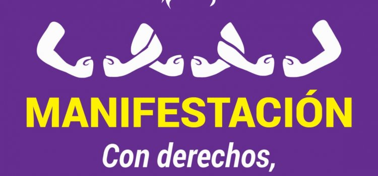"""8 de marzo """"Dia Internacional de las mujeres"""""""