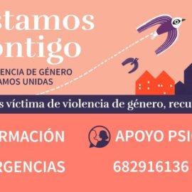 Información mujeres victimas de violencia sexual y de género