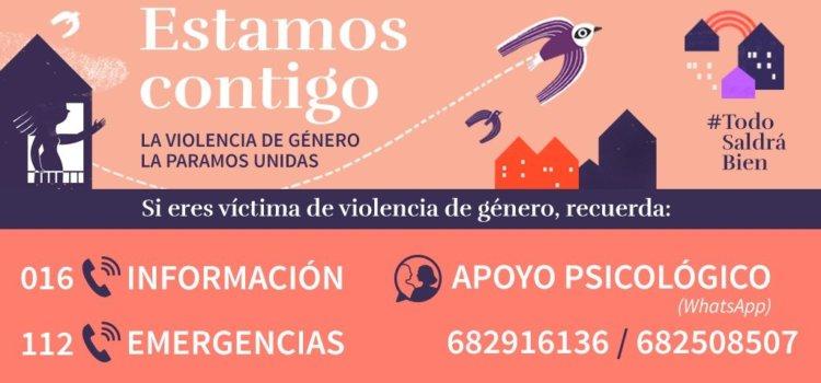 DELEGACIÓN DEL GOBIERNO CONTRA LA VIOLENCIA DE GÉNERO